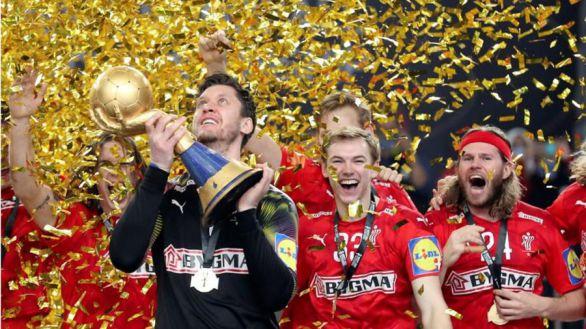 Dinamarca acrecienta su leyenda revalidando corona mundial |26-24