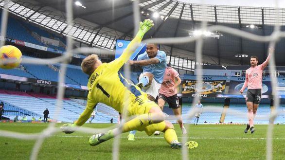 Ligas europeas. El City se escapa, el PSG decepciona y la Serie A mantiene la lucha