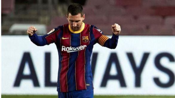 El Barcelona devuelve en Liga el golpe al Athletic |2-1