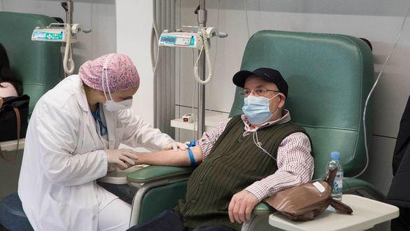 La UITM incluyó a 1.262 pacientes en ensayos clínicos de oncología en 2020