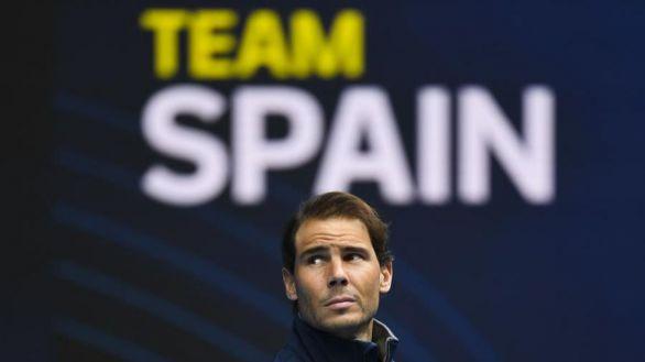 Copa ATP. Bautista gana el partido que Nadal no ha disputado por una lesión en la espalda