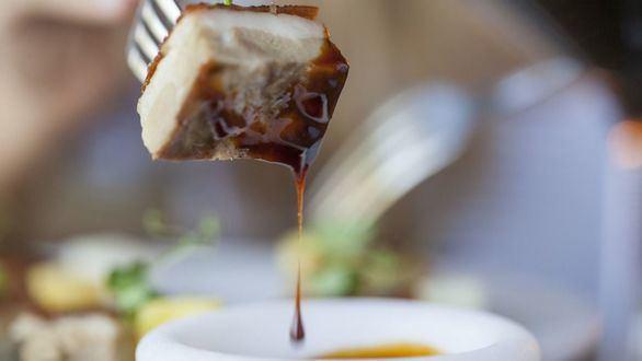 Sa Brisa, un bocado de la mejor gastronomía ibicenca