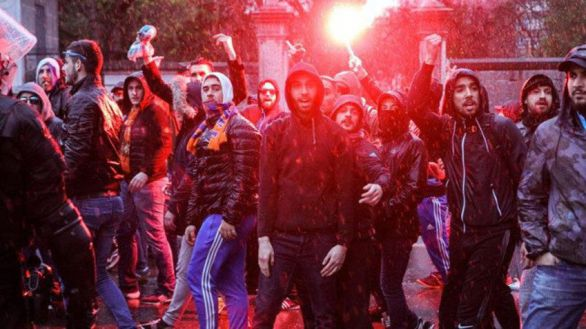 ¿Ha echado la violencia ultra a Villas-Boas del banquillo de Marsella?