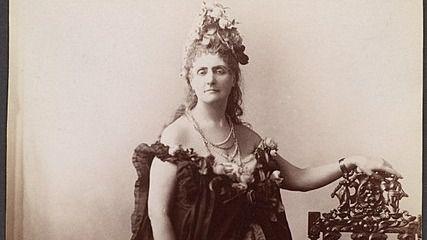 La condesa de Castiglione, la