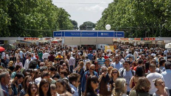 La Feria del Libro se celebrará en septiembre si el COVID lo permite