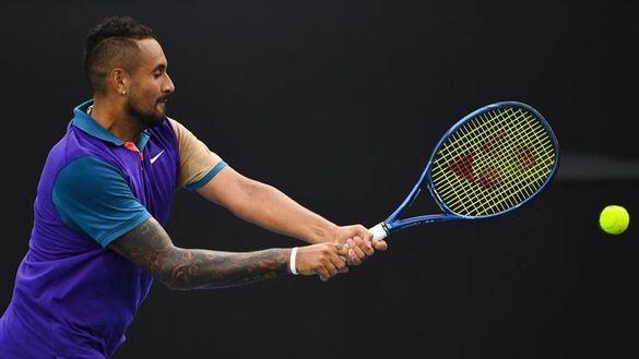 Suspendidos los torneos y la Copa ATP tras un positivo