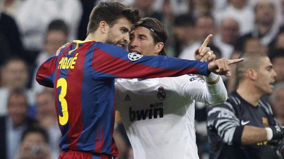 Piqué vuelve a prender la mecha: