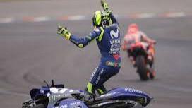 MotoGP. Rossi, sincero: