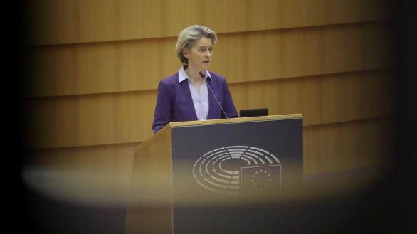 El Parlamento Europeo aprueba las normas del fondo de recuperación