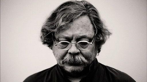 Fallece Alberto Corazón, creador del logo de la ONCE o del teléfono Domo