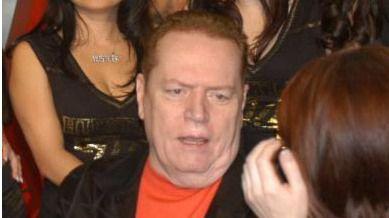 Fallece Larry Flynt, el rey del porno de Estados Unidos