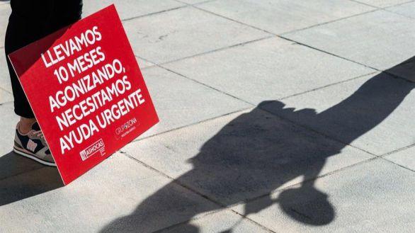 España se prepara para una oleada de quiebras cuando se retiren las ayudas
