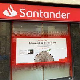 Oficina Agro Santander.