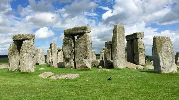 Desvelan nuevos datos sobre el misterioso origen de Stonehenge