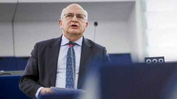 """Javier Zarzalejos: """"El derecho de autodeterminación es una reivindicación de los extremismos en Europa"""""""