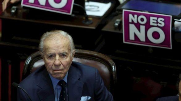 Fallece a los 90 años el expresidente argentino Carlos Menem