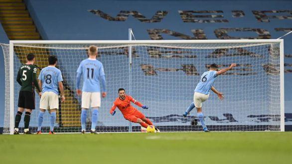 Ligas europeas. El Manchester City ya atemoriza a Europa