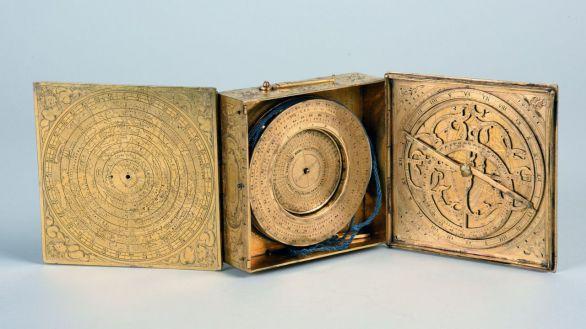 La historia poco conocida de los códices de Da Vinci en la corte de los Austrias