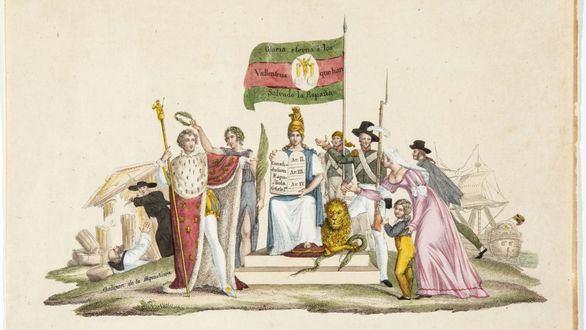 El bicentenario del Trienio Liberal, en el Museo del Romanticismo