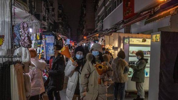 La OMS dice ahora que el virus sí circulaba por Wuhan antes de diciembre de 2019