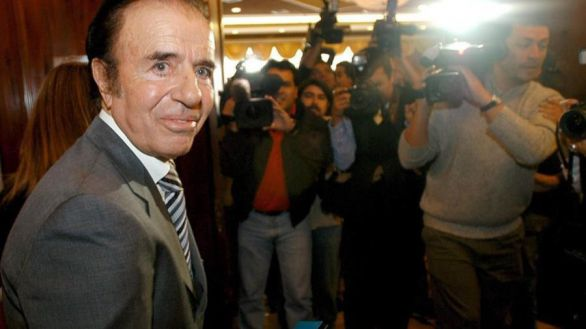 Muere Carlos Menem, el carismático presidente argentino de los frenéticos 90