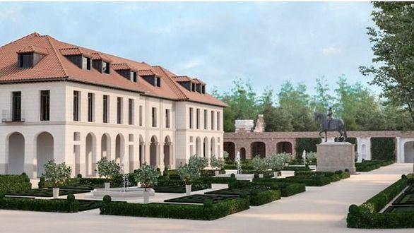 Madrid rehabilitará la Casa de los Vargas, el palacio que compró Felipe II para su recreo