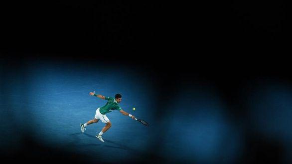 Abierto de Australia. Con o sin lesión, Djokovic entra en semifinales