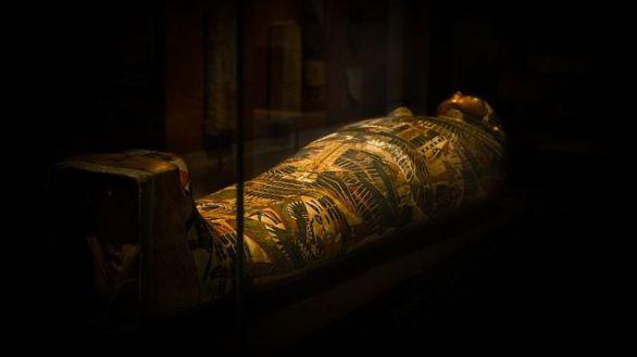 Desvelan los detalles de la terrible ejecución del faraón Sequenenra