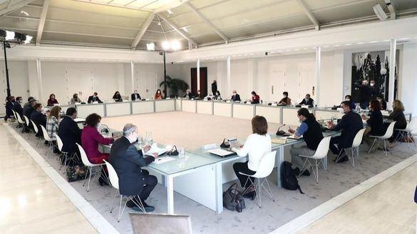 Quién es quién en el comité que asesora sobre el reparto de fondos europeos