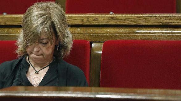 El TC rechaza el primer recurso de los presos del procés y avala la competencia del Supremo