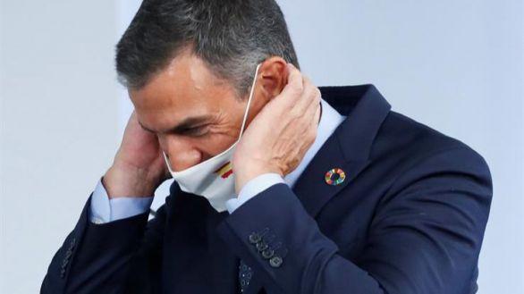 CIS: el PSOE sigue en cabeza y el PP mantiene la distancia con Vox