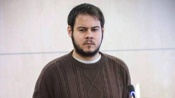 Confirmada otra condena de cárcel para Hasel por amenazar a un testigo