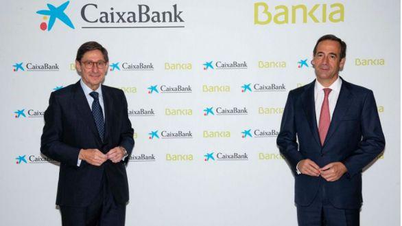 CaixaBank remodela su Comité de Dirección