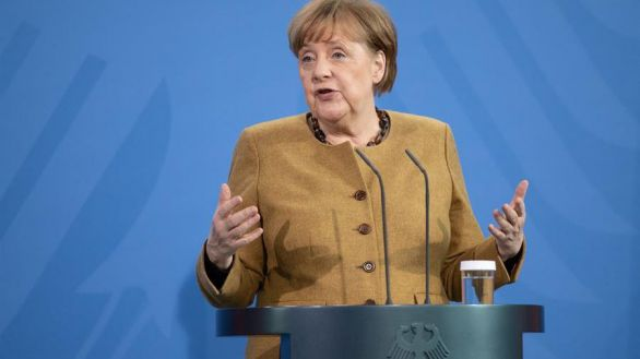 Los líderes del G7 abogan por marcar un