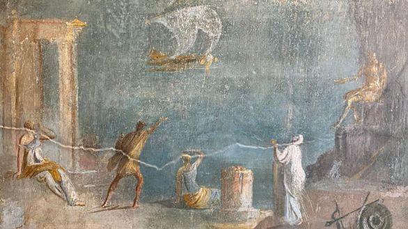 Pompeya elige a un alemán como nuevo director del sitio arqueológico