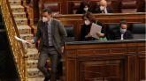 PSOE y Podemos, la gresca continua de unos socios de Gobierno obligados a entenderse