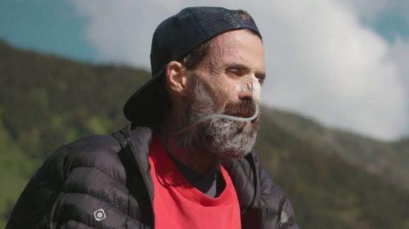 Arrasa Eso que tú me das, el documental de Jordi Évole con Pau Donés