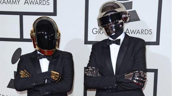 El dúo Daft Punk se separa tras 28 años juntos