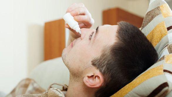 Un aerosol nasal podría prevenir la transmisión del coronavirus