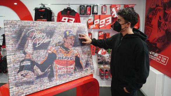 MotoGP. Marc Márquez explica, con claridad, los motivos de su larga inactividad