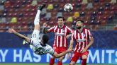 El Atlético sale a defender al Chelsea y lo paga muy caro | 0-1