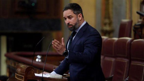 Vox valora una segunda moción de censura tras el buen resultado en las elecciones catalanas