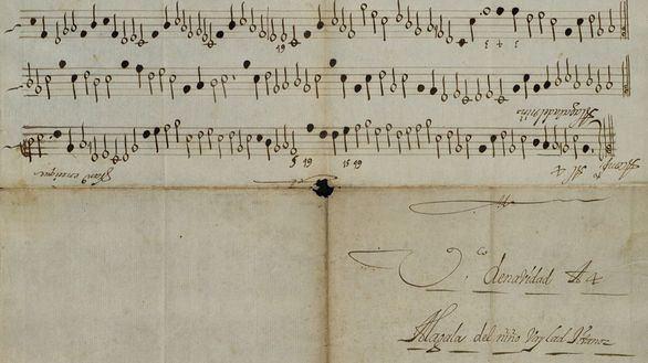 Hallado un manuscrito inédito de El Amor enamorado, de Lope de Vega