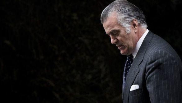 Proponen dos permisos para Bárcenas tras acusar a Aguirre de cobrar 60.000 euros de un empresario