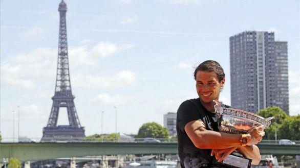 Premios Laureus. Rafa Nadal, Ansu Fati y Joan Mir, entre los candidatos finales