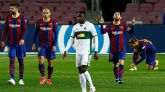 Messi decide suturar la hemorragia del Barcelona de Koeman   3-0