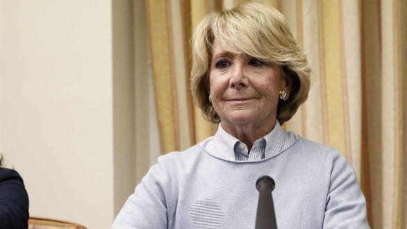 Aguirre se defiende de las acusaciones de Bárcenas: