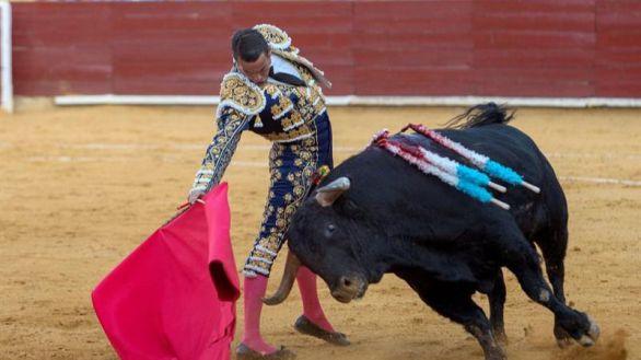 El Supremo descarta que la faena de un torero pueda registrarse como obra de arte