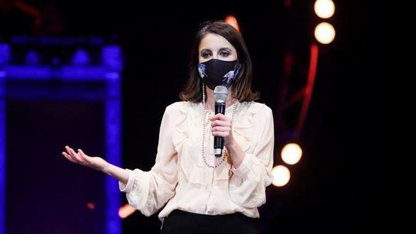 Andrea Levy desvela que padece fibromialgia
