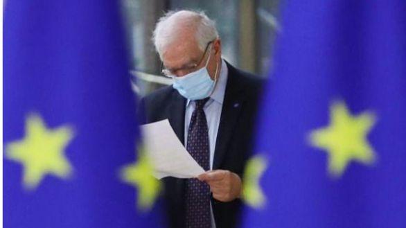 La UE responde a Venezuela y declara non grata a su representante en Bruselas